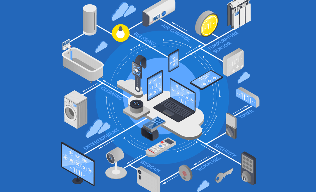 HP智能物联网管理平台解决方案